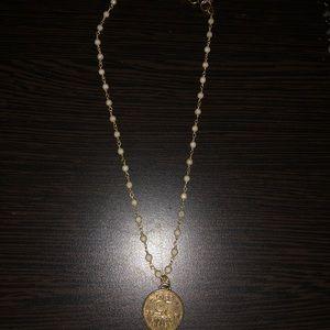 Accessories - Coin choker